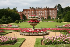 Home of prominent Victorian Prime Mnister Benjamin Disraeli