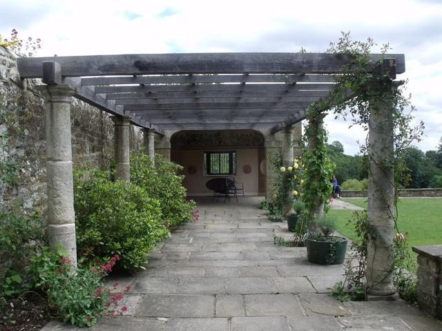 Chartwell Garden